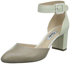 Clarks Blissful Charm, Chaussures de ville femme