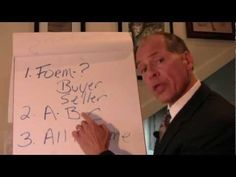 MAPS Coaching Video with Bill Crespo: How To Better Prequalify Leads. Real Estate Career, Real Estate Leads, Real Estate Business, Real Estate Companies, 1 Real, Career Coach, When You Love, Keller Williams Realty, Choose Me