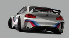 BMW M2 CSL | Render