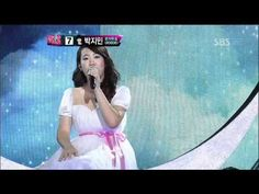 Park Ji Min [Over The Rainbow] @KPOP STAR Live Episode 20120325......she's AMAZING! LOL@JYP!! & Agree with BoA that this was just DAEBAK!!