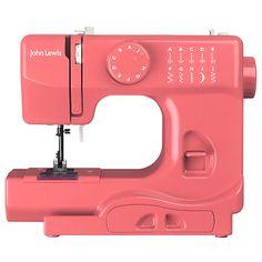 cute mini sewing machine