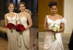 All my children wedding dresses