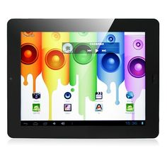 ONDA VI40 Dual Core Version Tablet PC Android 4.0 9.7 Inch IPS S