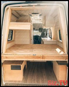 From the first moment Gianna and I began researching this lifestyle,… life hacks life aesthetic life budget life interior life vehicles Sprinter Camper, Camping Car Sprinter, Diy Camper, Camper Life, Rv Campers, Camper Trailers, Van Life, Kombi Home, Camper Van Conversion Diy