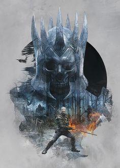 HQs Também é Cultura: WITCHER - A Saga do Bruxo Geralt de Rívia – Andrzej Sapkowski (1ª ed.) #DOWNLOAD