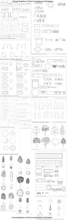 Architectural Symbols | Those Little Details | Pinterest | Symbols