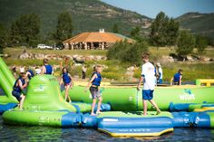 The Top 6 Places to Swim In The Heber Valley