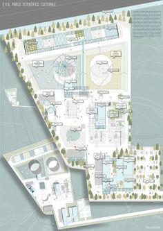 studio elementare _ Paolo Pasquini Architetti · EVA - energy village alessandria · Divisare