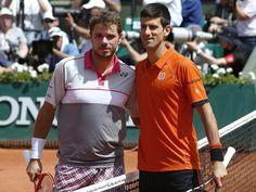 Result: Novak Djokovic, Stanislas Wawrinka to meet in US Open final #USOpen #Tennis