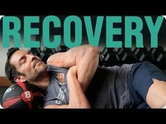 Maximize Your Post-Workout Recovery