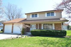 Residential property for sale in Plainfield,IL (MLS #09195732). Learn more from The Dena Furlow Team - Keller Williams Realty Infinity. THIS TERRIFIC 2 STORY LOCATED IN ESTABLISHED NEIGHBORHOOD IN DESIRABLE PLAINFIELD NORTH HIGH SCHOOL DISTRICT & MINUTES FROM DOWNTOWN PLAINFIELD PROVIDES PERFECT SETTING FOR YEARS OF WONDERFUL FAMILY MEMORIES! GREAT CURB APPEAL WITH CHARMINGLY INVITING FRONT PORCH, WELCOMING L-SHAPED LIVING/FORMAL DINING ROOM COMBO WITH BRAND NEW CARPETING, BRIGHT EAT-IN…