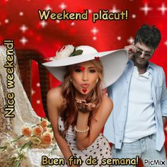 Weekend plăcut!p1 Good Night, Good Morning, Have A Good Weekend, Nice Weekend, Weekender, Nighty Night, Buen Dia, Bonjour, Good Night Wishes