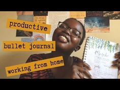 How to have structure and be productive when working from home + March christian bullet journal spread. March Bullet Journal, Bullet Journal Spread, Work For The Lord, Friends Instagram, Song Artists, Simple Words, Motivational Words, 5 Ways, Productivity