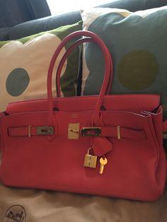 hermes ostrich birkin price - hermes birkin bag 30cm etoupe clemence palladium hardware, birkin ...