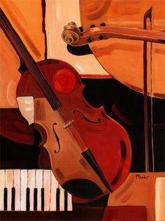 Musik (Darstellende Künste) Plakat bei AllPosters.de