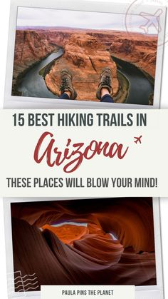 Thinking about go hiking in Arizona and you are not sure where to start? I get you, it can be hard since Arizona has an absurd amount of hiking options. This guide of best hikes in Arizona, compiles the best varieties and options to go hiking in Arizona, from the high country to the low desert, and everything between. There are hiking trails in Arizona that are sure to challenge you and views that are sure to amaze. Explore Arizona | Hiking in Arizona | Arizona Hikes | Travel to Arizona Hiking Guide, Go Hiking, Hiking Trails, Best Places To Travel, Places To Go, Road Trip, Travel Themes, Travel Destinations, Hiking Photography