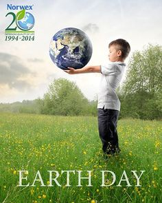 Earth Day – Practica