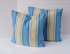 Decorative Pillow Cover Throw PillowIkat 18 x 18  by creativeladys, $20.00
