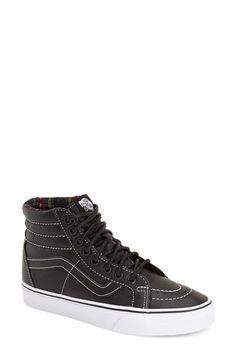 VANS  Sk8-Hi Reissue  Sneaker (Women).  vans  shoes b522435392c