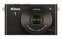Take the Click: Nikon 1 j4 creata per divertire