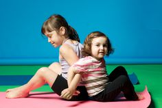 2120 best yoga poses images in 2019  toddler yoga yoga