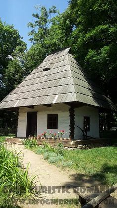 Muzeul Satului Romania, Gazebo, House Design, Camping, Outdoor Structures, Houses, Pictures, Campsite, Kiosk