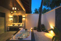 Luxury Indian Ocean resort – Atmosphere Kanifushi Maldives