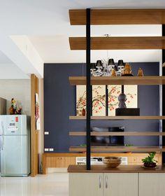 「專訪」系統全屋配置打造渡假休閒風 – Order 歐德系統傢俱 × 台南屋主 - DECOmyplace