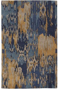 Matira Area Rug - Wool Rugs - Hand-tufted Rugs - Contemporary Rugs - Modern Rugs | HomeDecorators.com