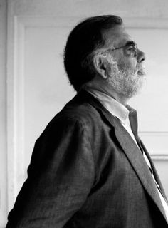 Francis Ford Coppola by Philippe Quaisse
