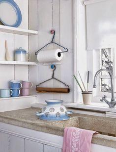 #Small&Lowcost 8 ideas diy para tu cocina | Decoración