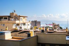 Palma de Mallorca: Spacious apartment with potential in El Terreno