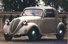 fiat topolino a - Bing images