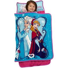 Disney Frozen Nap Mat Elsa and Anna (as of 2/9/2016)