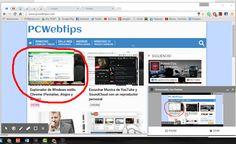 2 Extensiones Chrome: Grabar Pantalla en el PC o una Ventana (Con Pasos) | PCWebtips
