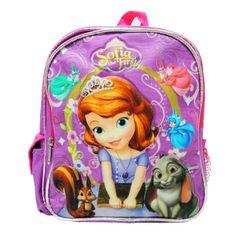 d1838470395 Little Princess Sofia the First Fairy 10