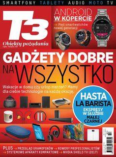 T3 – 50% rabatu  http://taniaksiazka.info.pl/t3-50-rabatu/  Globalny magazyn technologicznych obiektów pożądania :)