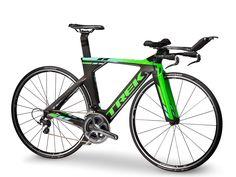 Speed Concept - Trek Bicycle