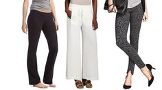 Tired of jeans? Here are 6 cute (and affordable) alternatives