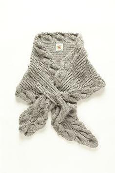 Inti Knitwear Accessoires