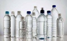 Por qué no debes reutilizar las botellas de plástico | Cosas Prácticas - Las Provincias