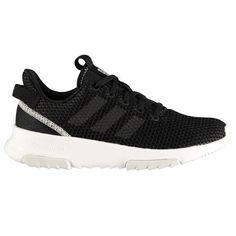 Adidas Neo Park LX Mid BlackGoldWhite ($58) ❤ liked on