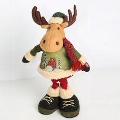 reindeer decorations - Hledat Googlem