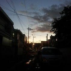 .@nam365 | 날씨가틀려졌다..쌀쌀이아니라추워 #초저녁 #골목 | Webstagram