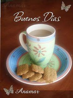 Imagen Buenos días