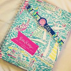 #lillyagenda via @A Whole Lotta Love Case | What time is it?  You guessed it!  Time for my new #lillyagenda!