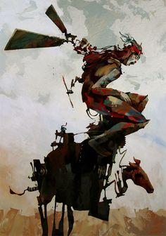 """""""Untold Stories"""" - Bruce Holwerda"""