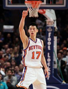 Jeremy Lin    Harvard University graduate.    #jeremy lin #new york knicks #nba #harvard #basketball #linsanity