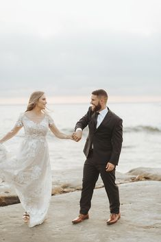 Lace wedding dresses? Beading? Simple designs? Or unique designs? We have it all!