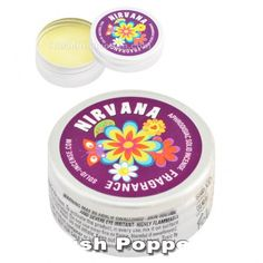 """Poppers solide """"Nirvana Solid"""" 10 ml."""